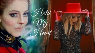 Смотреть клип Lindsey Stirling - Hold My Heart Feat. Zz Ward
