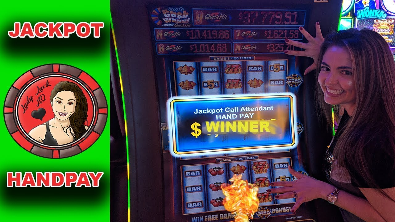 Quick Hits Las Vegas
