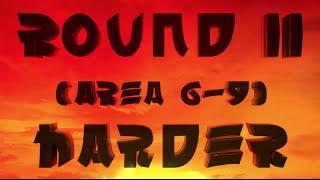 Emporium 2015 - Line-up ROUND 2 - Area 6 to 9 (HARDER)