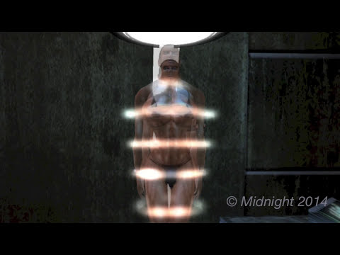 'The Experiment' TG TF Animation from YouTube · Duration:  2 minutes 10 seconds