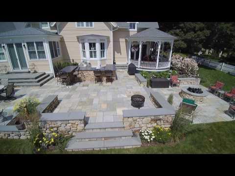 Torrison Stone & Garden Project D