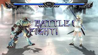 Soul Calibur V - The Weekly Beating #78