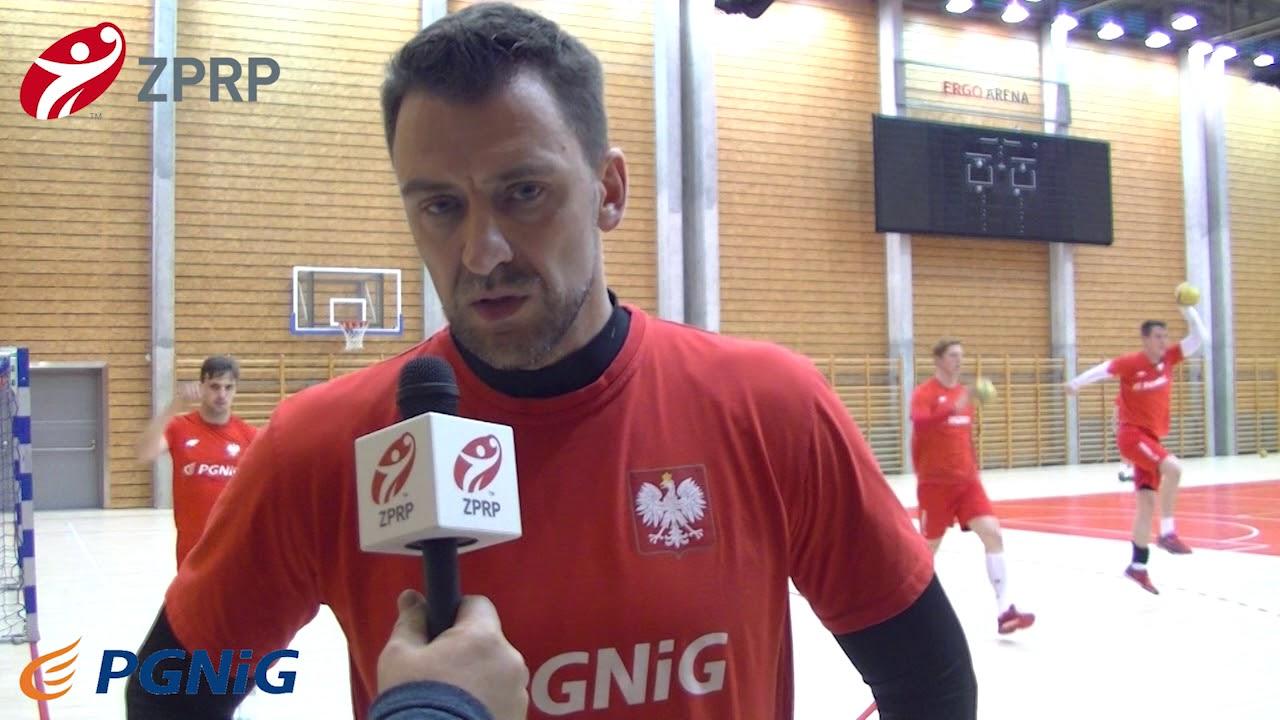 Piotr Przybecki: Musimy bardzo poważnie potraktować Golden League