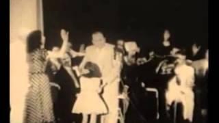 Iglesia Cristiana Jesucristo Es Amor, ICJEA. -- UN ABISMO LLAMA A OTRO P6 de William Marrion Branham