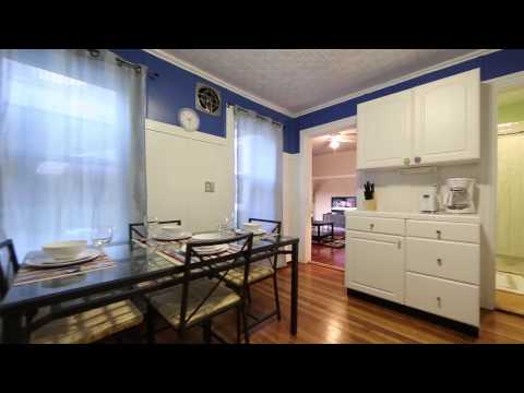 Urban Vacation Homes Historic Charm 1 Bedroom 1 Bathroom 3289