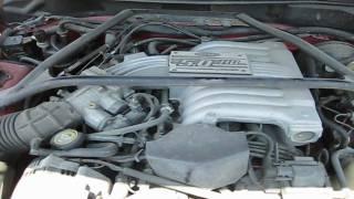 '94 Mustang Donor Car