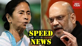 Speed News | EC Gets Poll Ready; TMC Worker Killed In Bengal; Union Minister Attacks Congress; More