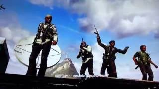 #Holidays / Neue Projekte / PS3 Classics /  MW2 / More PS4 [Full HD/1080p]