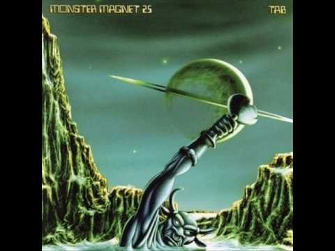 MONSTER MAGNET - LORD 13