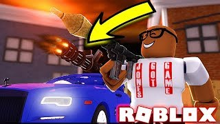 *ALL NEW* ROBLOX JAILBREAK UPDATE!! (Crime Boss / Wraith Weapon Update in Roblox Jailbreak)