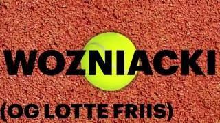 ADHD feat. Tue & Tony - Wozniacki-sangen | Tue & Tony på P3
