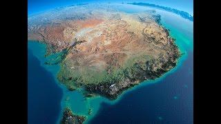 Самый дикий и красивый уголок мира!!!(Австралия – шестая в мире страна по размеру территории, и это единственное государство, занимающее целый..., 2016-11-07T21:30:18.000Z)