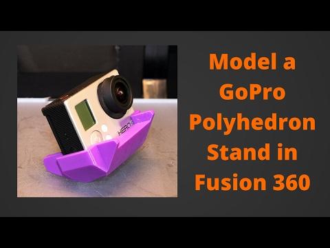GoPro Polyhedron