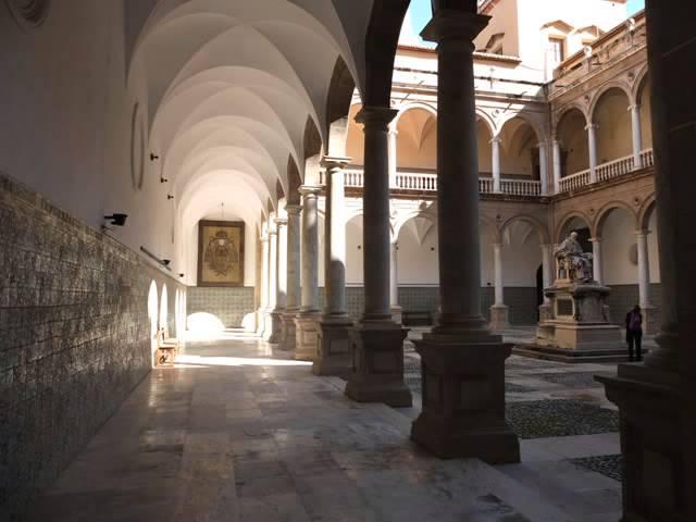 Iglesia y Museo de