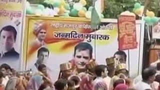 Rahul Gandhi thanks PM Modi for his birthday wishes