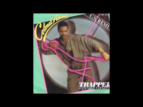Colonel Abrams - Trapped (Extended Version)**HQ Audio**
