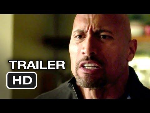 Snitch Official Trailer #2 (2013) - Dwayne Johnson Movie HD