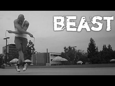 "Rob Bailey & The Hustle Standard - ""Beast"" Jump Rope [HD]"