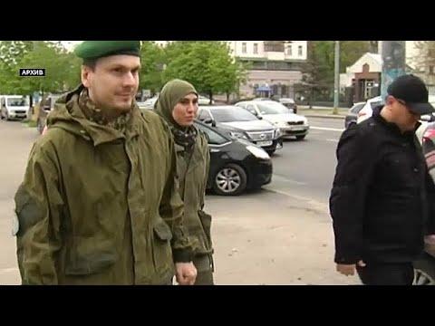 Ucraina: uccisa moglie combattente ceceno