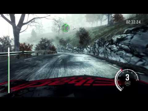 Dirt Rally - Monaco Custom