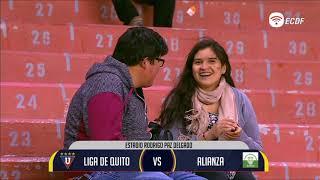 Copa Ecuador  Liga De Quito Vs Alianza De Guano  8avos De Final  Vuelta