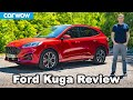 Ford Kuga 2021 Review   The Best Ford Yet?