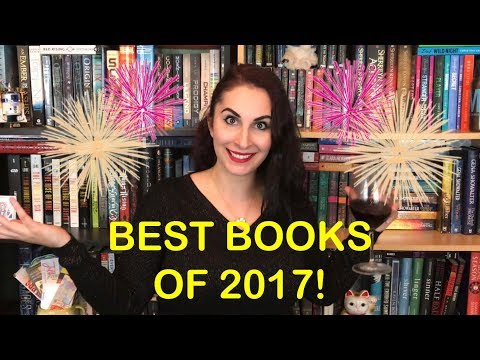 The Naughty Librarian: The Best Books of 2017! Mp3
