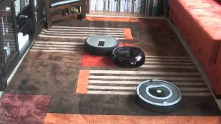 roomba 780 deepoo d76 philips homrun