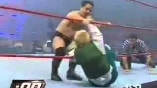 مصارعة الاقزام - YouTube.FLV