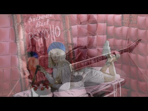 Ava Max - Sweet But Psycho (Metal Remix)