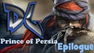 Prince of Persia Epilogue (RUS) (Русская озвучка)