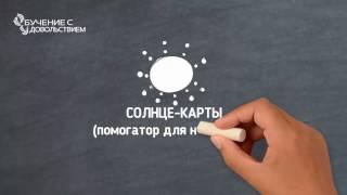 Как писать сочинение? Техника Солнце-карты для написания сочинений