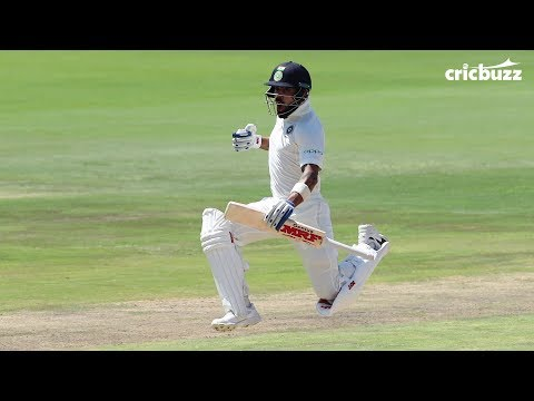 South Africa vs India, Second Test Day 3: As it happened