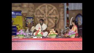 Varnam- Raga Shahana - Adi Taal