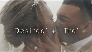 Desiree' + Tre'