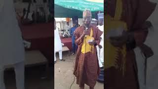 Sheikh Buhari ni Baba Emini Omo.watch this Amazing lecture @legend TV.
