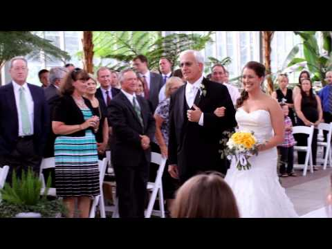 Rochelle & Todd Wedding Highlight Video by sweetTea Media
