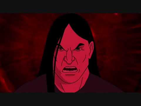 Dethklok- Awaken (MustaKrakish) {FULL OFFICAL MUSIC VIDEO}