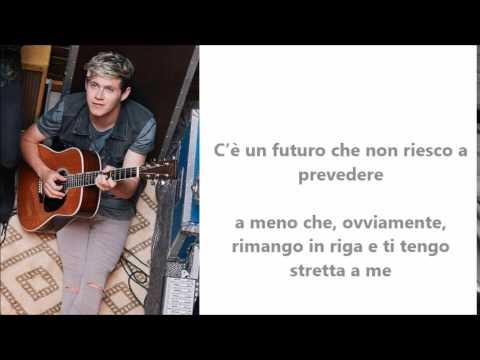 One Direction   Ready To Run Traduzione Italiana
