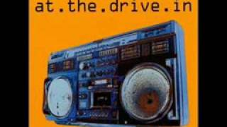 At The Drive-In Heliotrope