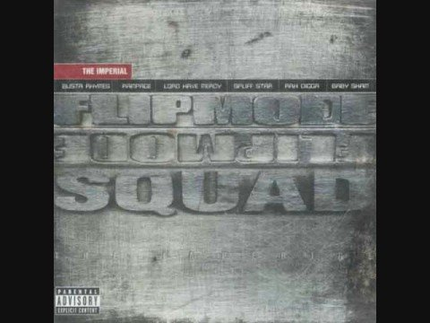 flipmode squad ft buckshot - got u opin
