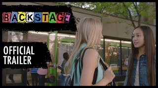 Backstage – Trailer
