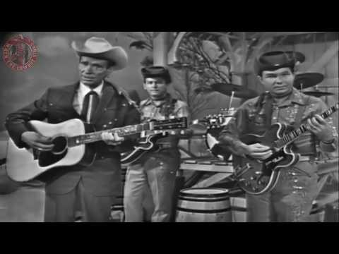 Ernest Tubb And His Texas Troubadours - Lots Of Luck