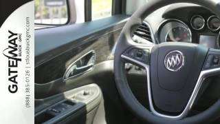 New 2016 Buick Encore St Louis MO St Charles, MO #160824