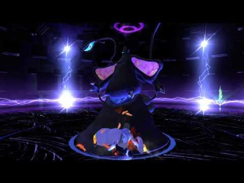 Xbox 360 Longplay [121] El Shaddai: Ascension of the Metatron (part 5 of 5)