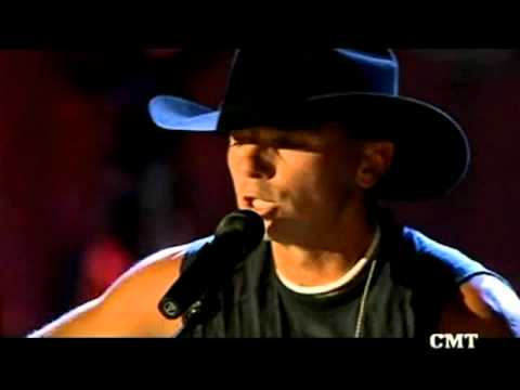 Kenny Chesney  07  Please Come To Boston {Live Tennesse Homecoming} TL IMV