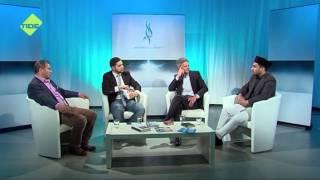 Gewalt in den Religionen - Aspekte des Islam