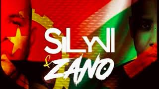 Dj Silyvi ft. Zano - Take Over (Dj Flatox Afro Impact Mix)