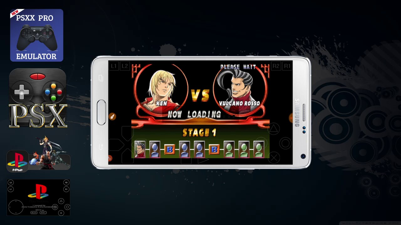 Psx emulator games for android | Best PSx Emulators for Android to