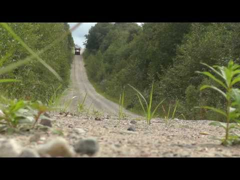 """Ouer trip to russia - in search of """"the house at the Onega lake"""" in Karelia"""